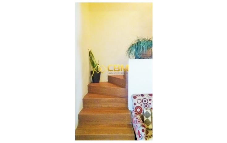 Foto de casa en venta en  , nexxus residencial sector platino, general escobedo, nuevo le?n, 1962821 No. 09