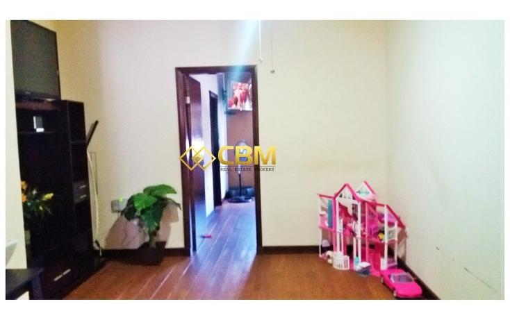Foto de casa en venta en  , nexxus residencial sector platino, general escobedo, nuevo le?n, 1962821 No. 11