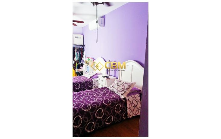Foto de casa en venta en  , nexxus residencial sector platino, general escobedo, nuevo le?n, 1962821 No. 21