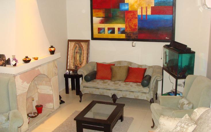 Foto de casa en venta en  , nexxus residencial sector rubí, general escobedo, nuevo león, 1488829 No. 02