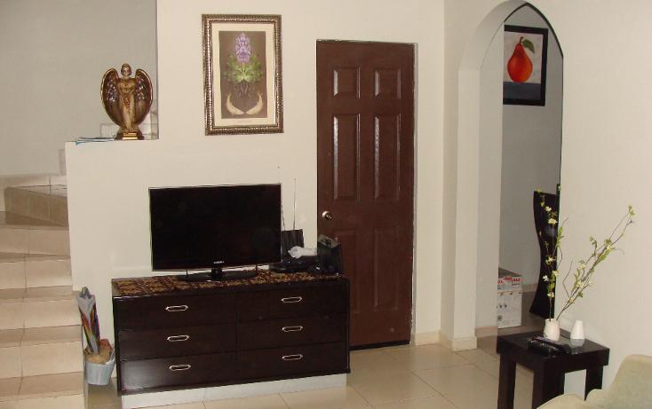 Foto de casa en venta en  , nexxus residencial sector rubí, general escobedo, nuevo león, 1488829 No. 03