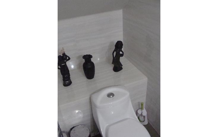 Foto de casa en venta en  , nexxus residencial sector rubí, general escobedo, nuevo león, 1488829 No. 05