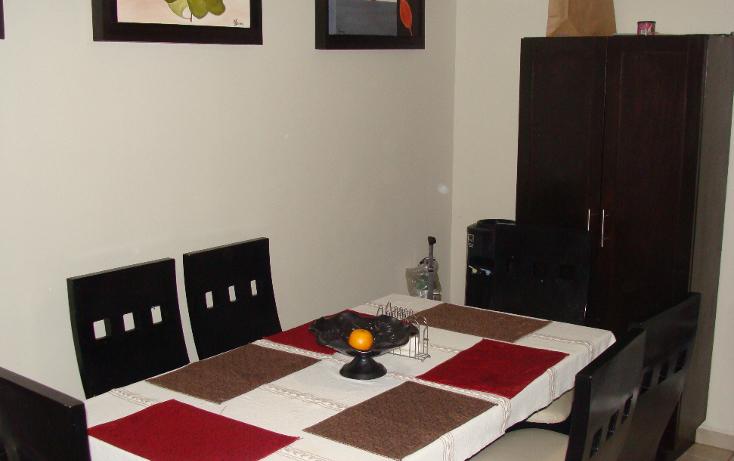 Foto de casa en venta en  , nexxus residencial sector rubí, general escobedo, nuevo león, 1488829 No. 06