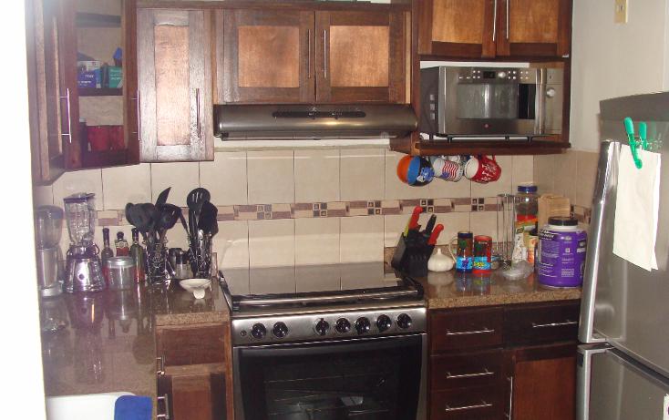 Foto de casa en venta en  , nexxus residencial sector rubí, general escobedo, nuevo león, 1488829 No. 07