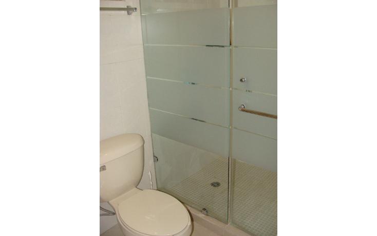 Foto de casa en venta en  , nexxus residencial sector rubí, general escobedo, nuevo león, 1488829 No. 09