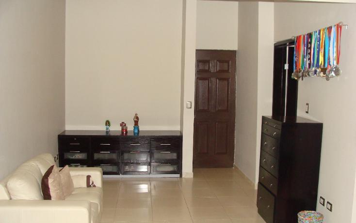 Foto de casa en venta en  , nexxus residencial sector rubí, general escobedo, nuevo león, 1488829 No. 10