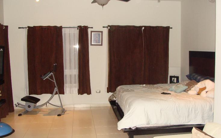 Foto de casa en venta en  , nexxus residencial sector rubí, general escobedo, nuevo león, 1488829 No. 11