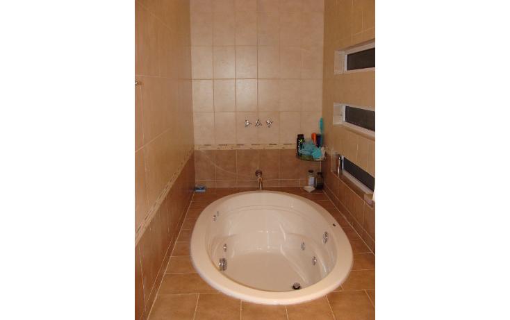 Foto de casa en venta en  , nexxus residencial sector rubí, general escobedo, nuevo león, 1488829 No. 13