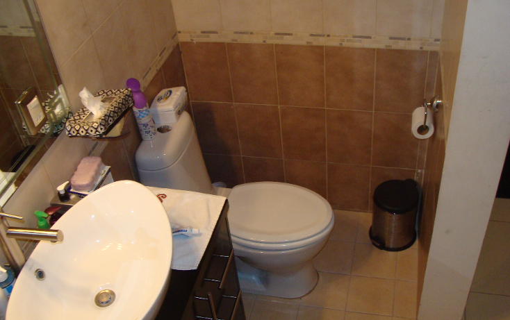 Foto de casa en venta en  , nexxus residencial sector rubí, general escobedo, nuevo león, 1488829 No. 14
