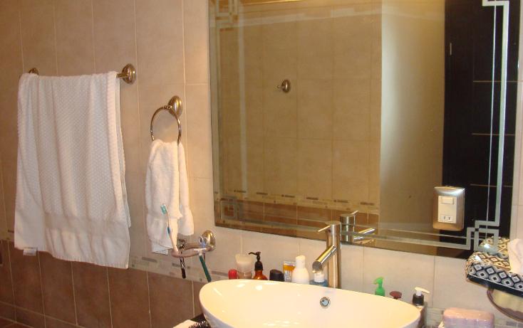 Foto de casa en venta en  , nexxus residencial sector rubí, general escobedo, nuevo león, 1488829 No. 15