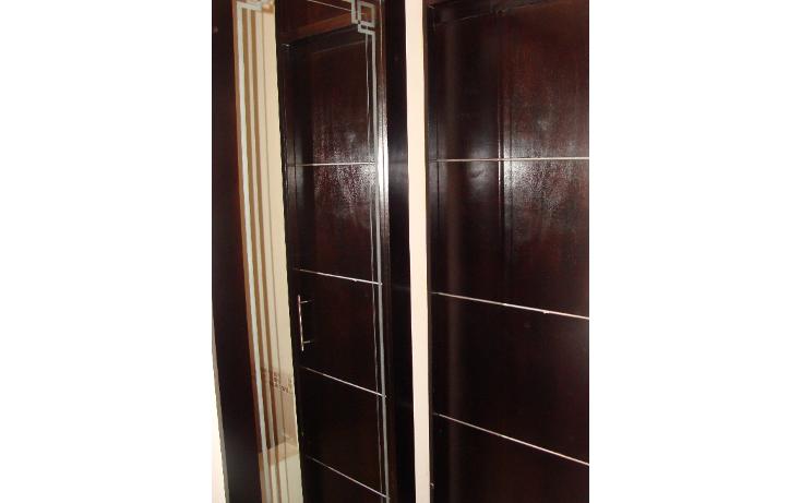 Foto de casa en venta en  , nexxus residencial sector rubí, general escobedo, nuevo león, 1488829 No. 16