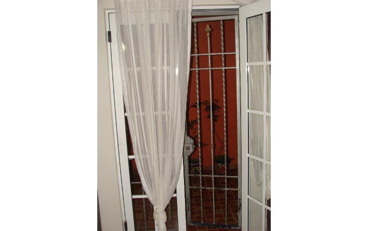 Foto de casa en venta en  , nexxus residencial sector rubí, general escobedo, nuevo león, 1488829 No. 17