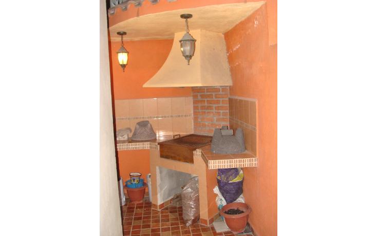 Foto de casa en venta en  , nexxus residencial sector rubí, general escobedo, nuevo león, 1488829 No. 19