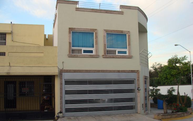 Foto de casa en venta en  , nexxus residencial sector rubí, general escobedo, nuevo león, 1488829 No. 21