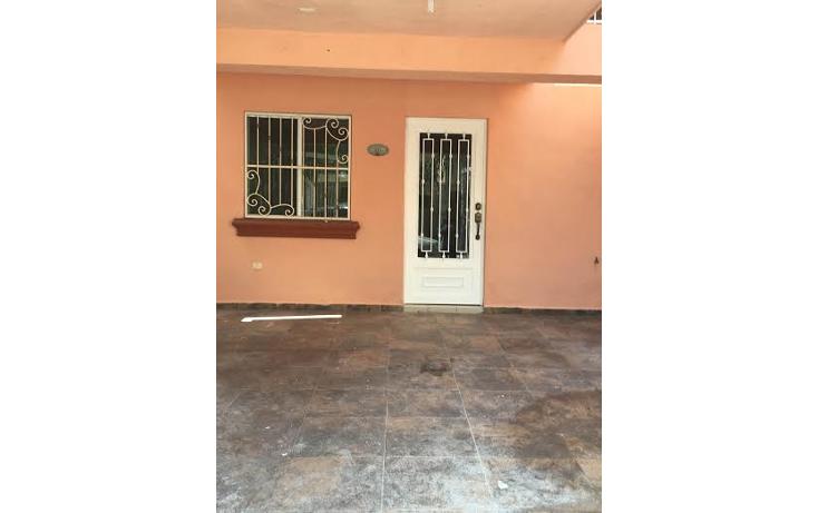 Foto de casa en venta en  , nexxus residencial sector rubí, general escobedo, nuevo león, 2035016 No. 02