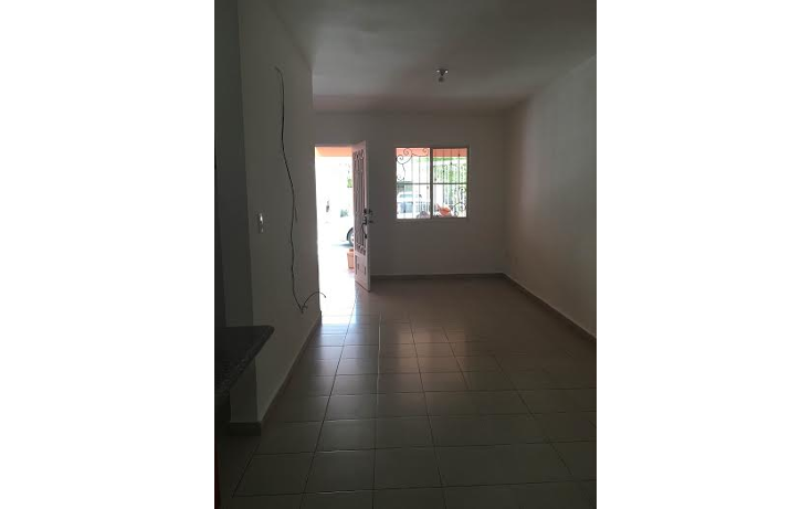 Foto de casa en venta en  , nexxus residencial sector rubí, general escobedo, nuevo león, 2035016 No. 03