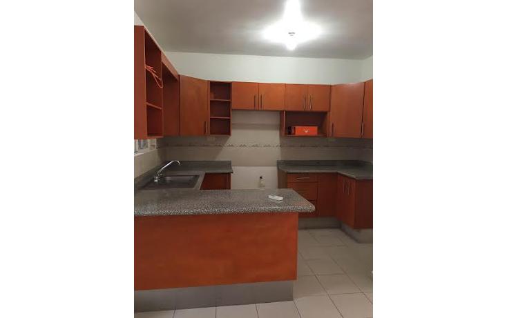 Foto de casa en venta en  , nexxus residencial sector rubí, general escobedo, nuevo león, 2035016 No. 04