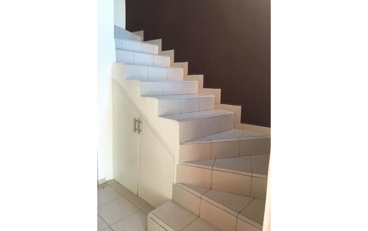 Foto de casa en venta en  , nexxus residencial sector rubí, general escobedo, nuevo león, 2035016 No. 08