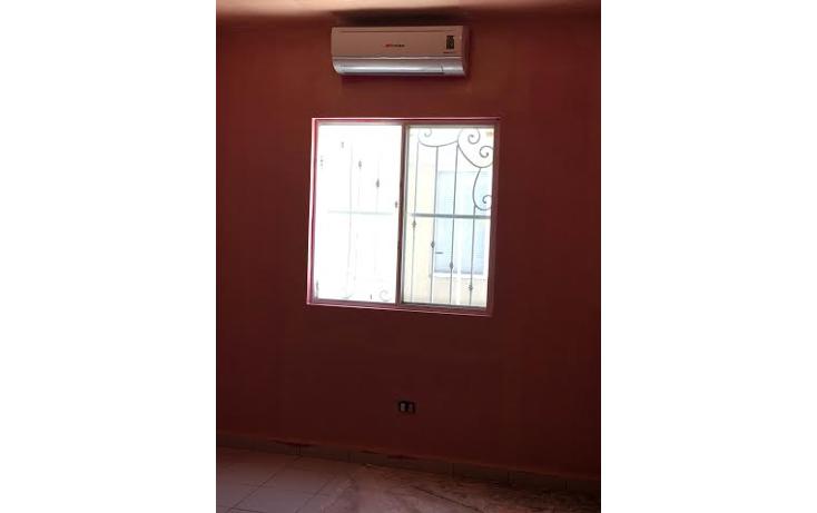 Foto de casa en venta en  , nexxus residencial sector rubí, general escobedo, nuevo león, 2035016 No. 12