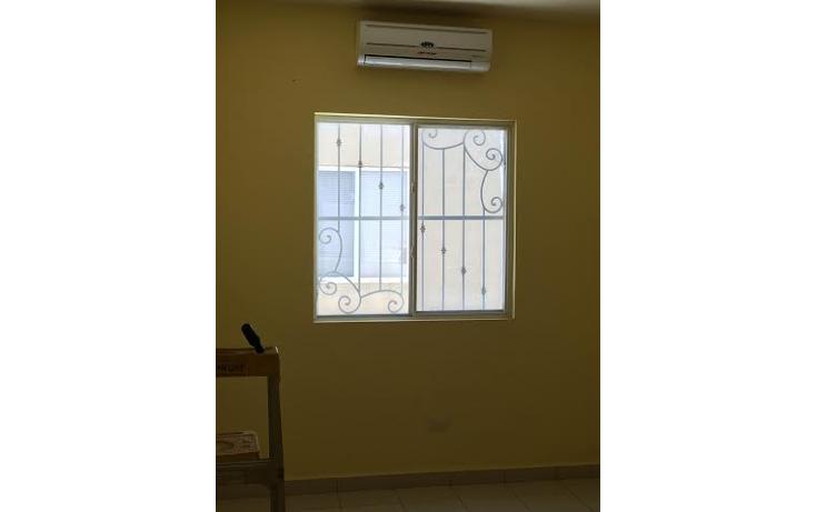 Foto de casa en venta en  , nexxus residencial sector rubí, general escobedo, nuevo león, 2035016 No. 15