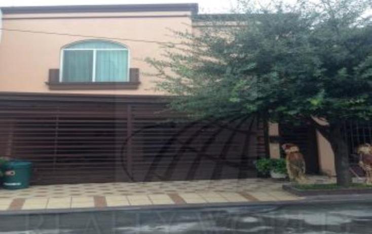 Foto de casa en venta en  0000, nexxus residencial sector diamante, general escobedo, nuevo león, 2777089 No. 02