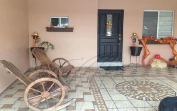 Foto de casa en venta en  0000, nexxus residencial sector diamante, general escobedo, nuevo león, 2777089 No. 04