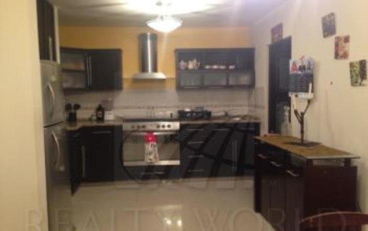 Foto de casa en venta en  0000, nexxus residencial sector diamante, general escobedo, nuevo león, 2777089 No. 06