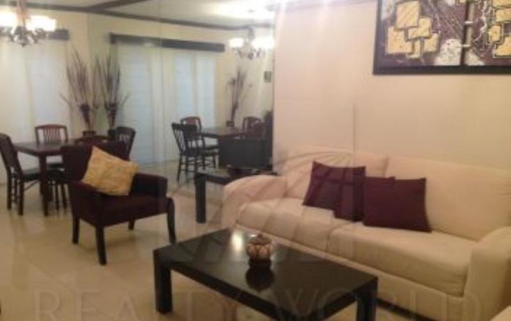 Foto de casa en venta en  0000, nexxus residencial sector diamante, general escobedo, nuevo león, 2777089 No. 09