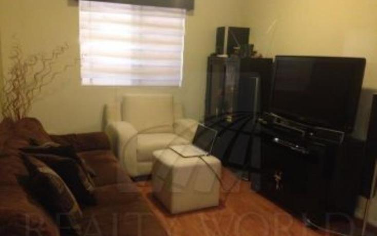 Foto de casa en venta en  0000, nexxus residencial sector diamante, general escobedo, nuevo león, 2777089 No. 10