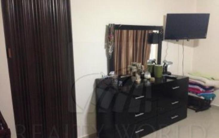 Foto de casa en venta en  0000, nexxus residencial sector diamante, general escobedo, nuevo león, 2777089 No. 13