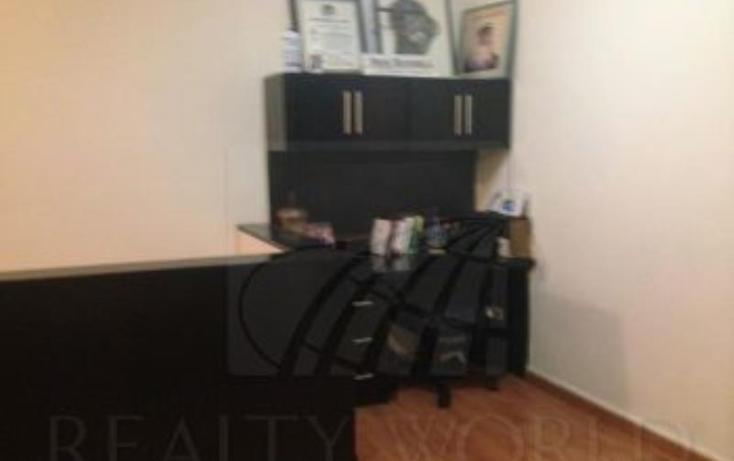 Foto de casa en venta en  0000, nexxus residencial sector diamante, general escobedo, nuevo león, 2777089 No. 18
