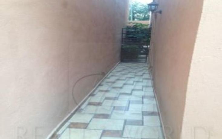 Foto de casa en venta en  0000, nexxus residencial sector diamante, general escobedo, nuevo león, 2777089 No. 19