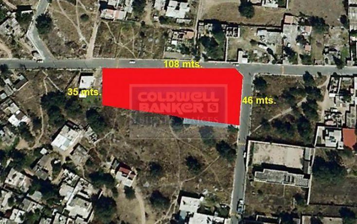 Foto de terreno habitacional en venta en nezahualcoyotl esq con san buenaventura, texcoco de mora centro, texcoco, estado de méxico, 591561 no 02