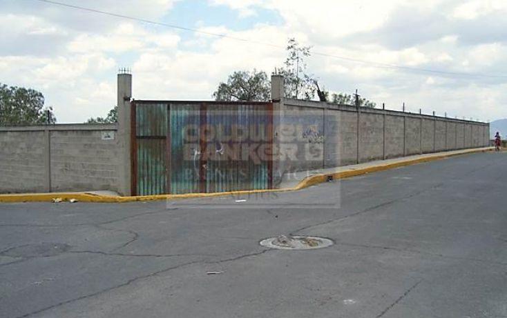 Foto de terreno habitacional en venta en nezahualcoyotl esq con san buenaventura, texcoco de mora centro, texcoco, estado de méxico, 591561 no 03