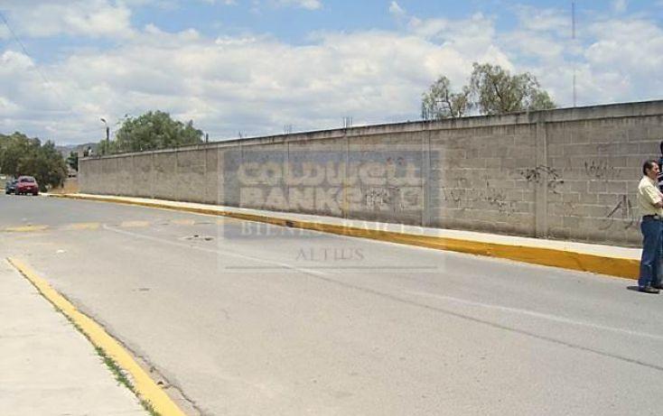 Foto de terreno habitacional en venta en nezahualcoyotl esq con san buenaventura, texcoco de mora centro, texcoco, estado de méxico, 591561 no 04