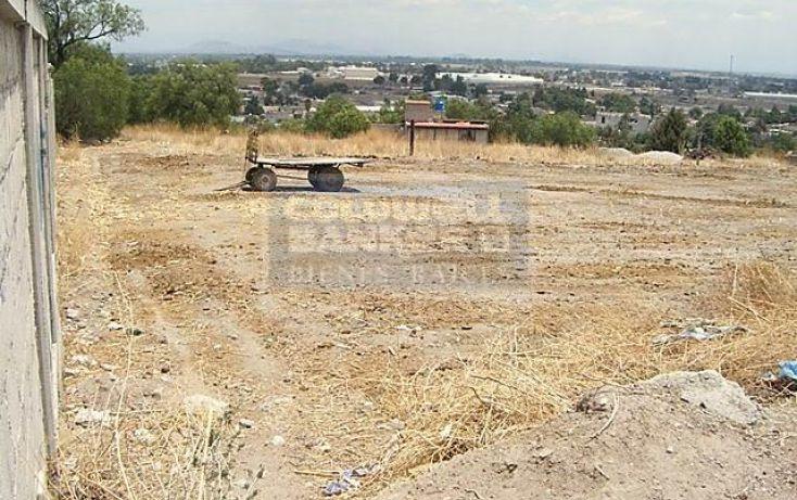 Foto de terreno habitacional en venta en nezahualcoyotl esq con san buenaventura, texcoco de mora centro, texcoco, estado de méxico, 591561 no 05