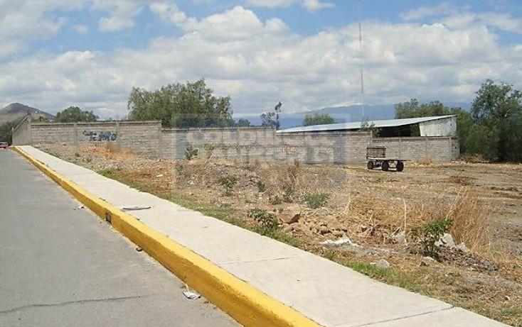 Foto de terreno habitacional en venta en nezahualcoyotl esq con san buenaventura, texcoco de mora centro, texcoco, estado de méxico, 591561 no 06