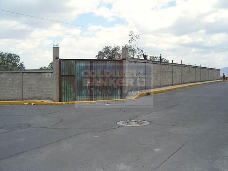 Foto de terreno habitacional en venta en  , texcoco de mora centro, texcoco, méxico, 591561 No. 03