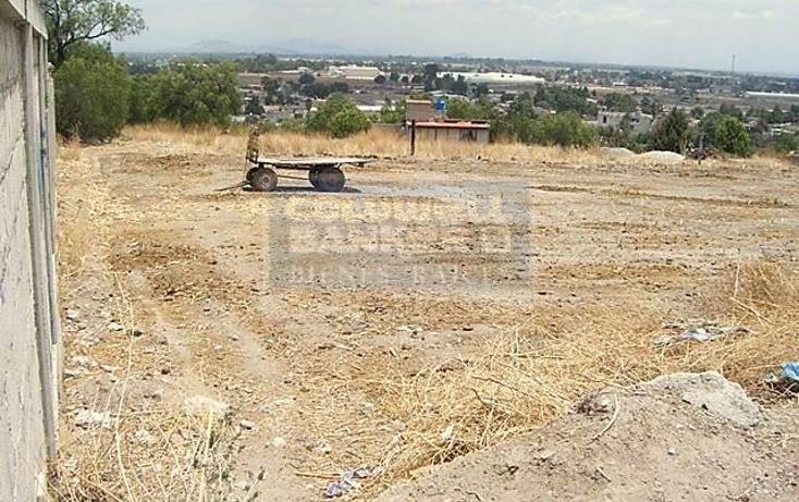 Foto de terreno habitacional en venta en  , texcoco de mora centro, texcoco, méxico, 591561 No. 05