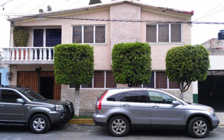 Foto de casa en venta en, nezahualcóyotl primera sección, nezahualcóyotl, estado de méxico, 1731346 no 01