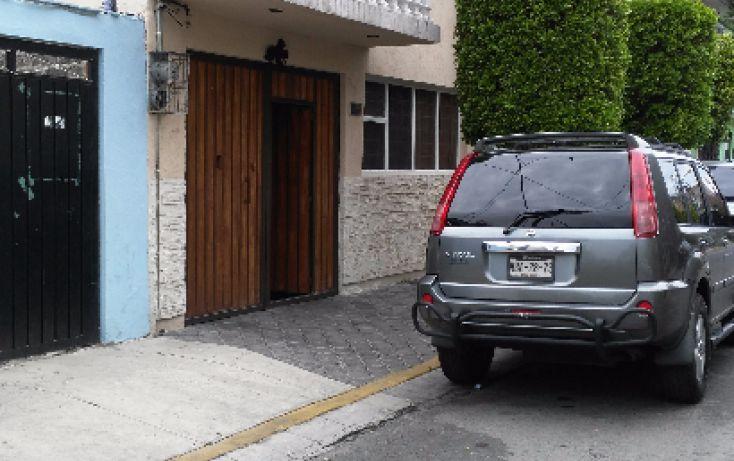 Foto de casa en venta en, nezahualcóyotl primera sección, nezahualcóyotl, estado de méxico, 2028019 no 02