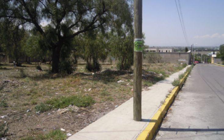 Foto de terreno habitacional en venta en nezahualcóyotl sn, santiago, tezoyuca, estado de méxico, 1712742 no 01