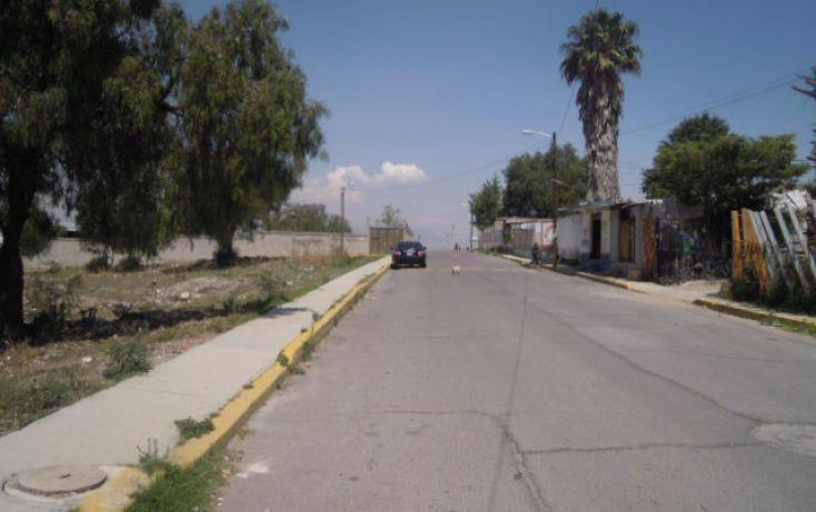 Foto de terreno habitacional en venta en nezahualcóyotl sn, santiago, tezoyuca, estado de méxico, 1712742 no 02