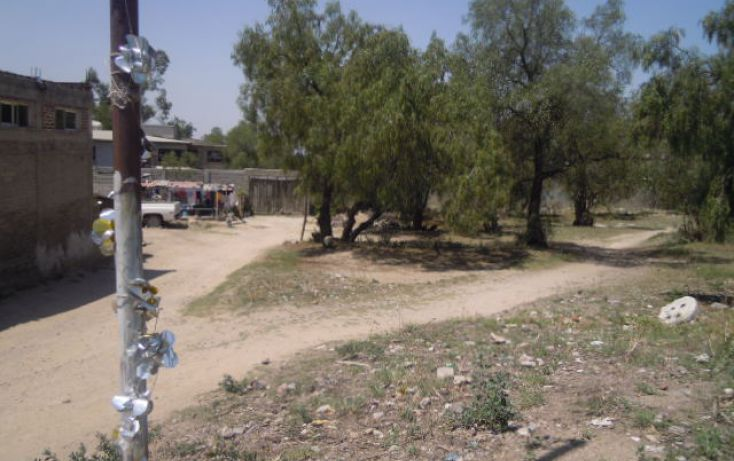 Foto de terreno habitacional en venta en nezahualcóyotl sn, santiago, tezoyuca, estado de méxico, 1712742 no 03