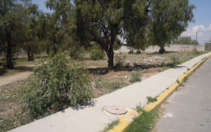 Foto de terreno habitacional en venta en nezahualcóyotl sn, santiago, tezoyuca, estado de méxico, 1712742 no 05