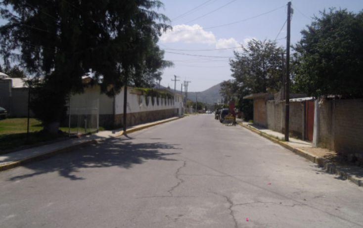 Foto de terreno habitacional en venta en nezahualcóyotl sn, santiago, tezoyuca, estado de méxico, 1712742 no 06