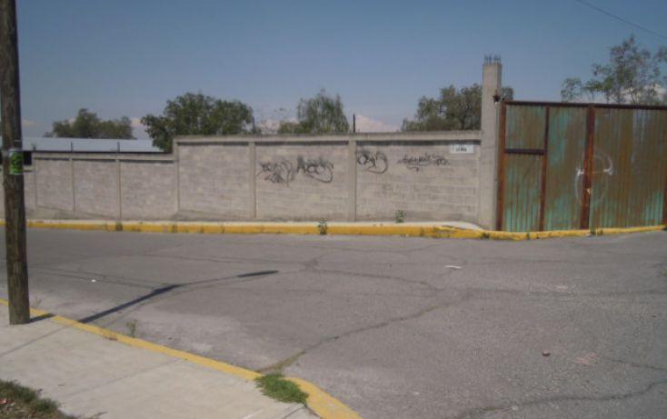 Foto de terreno habitacional en venta en nezahualcóyotl sn, santiago, tezoyuca, estado de méxico, 1712742 no 07