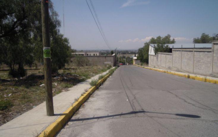 Foto de terreno habitacional en venta en nezahualcóyotl sn, santiago, tezoyuca, estado de méxico, 1712742 no 08