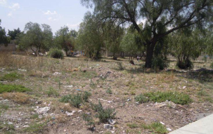 Foto de terreno habitacional en venta en nezahualcóyotl sn, santiago, tezoyuca, estado de méxico, 1712742 no 09