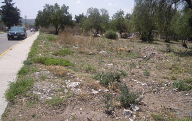 Foto de terreno habitacional en venta en nezahualcóyotl sn, santiago, tezoyuca, estado de méxico, 1712742 no 10